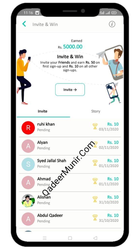 Make Money Online By TelloTalk Apk