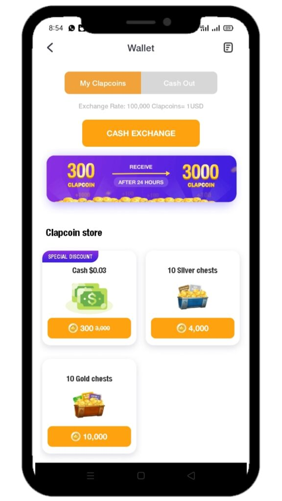 Make Money Online By ClipClaps App Today I Am Going To Tell You About ClipClaps App.How You Can Make Money From ClipClaps App,